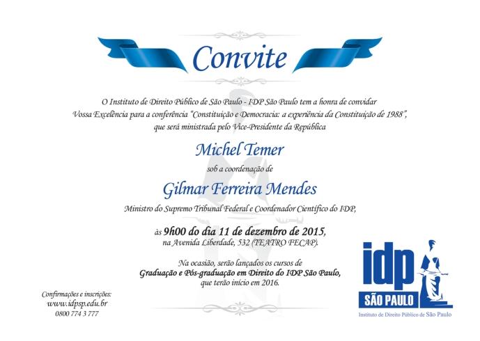Convite IDPSP_001